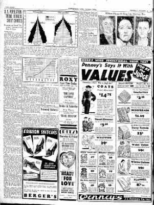 The Courier News from Blytheville, Arkansas on October 18, 1934 · Page 8