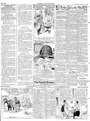 The Courier News from Blytheville, Arkansas on January 13, 1938 · Page 4