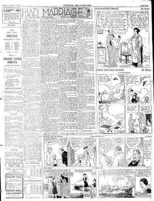 The Courier News from Blytheville, Arkansas on March 24, 1931 · Page 5