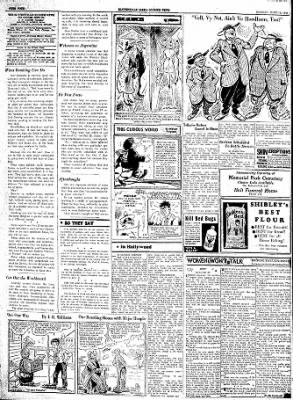 The Courier News from Blytheville, Arkansas on June 14, 1943 · Page 2