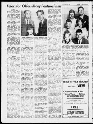 The Post-Crescent from Appleton, Wisconsin on September 12, 1965 · 65