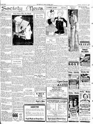 The Courier News from Blytheville, Arkansas on January 14, 1938 · Page 2
