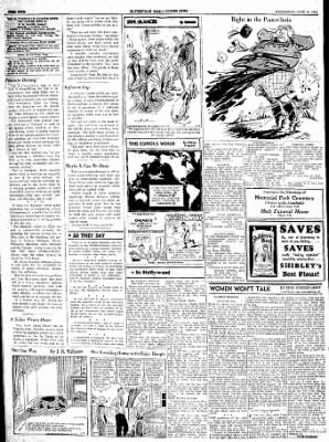 The Courier News from Blytheville, Arkansas on June 16, 1943 · Page 2
