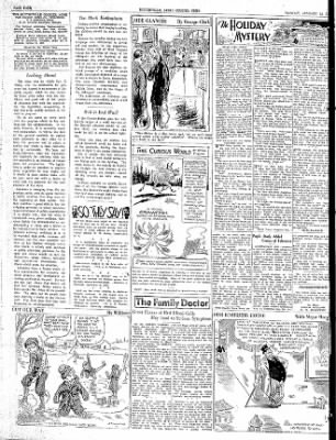 The Courier News from Blytheville, Arkansas on January 12, 1937 · Page 4