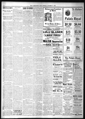 The Washington Post from Washington, District of Columbia on October 17, 1904 · Page 4