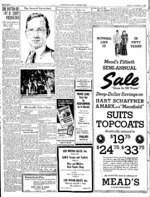 The Courier News from Blytheville, Arkansas on January 14, 1938 · Page 8