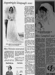 The News Leader from Staunton, Virginia on June 20, 1976 · 17