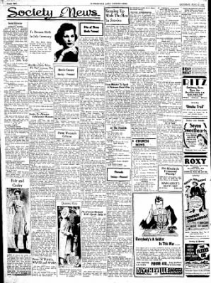 The Courier News from Blytheville, Arkansas on June 19, 1943 · Page 1