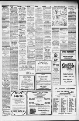 The Newark Advocate from Newark, Ohio on April 22, 1978 · 9