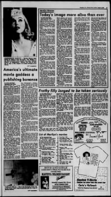The News Leader from Staunton, Virginia on August 2, 1987 · 19