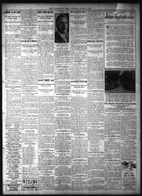 The Washington Post from Washington, District of Columbia on June 17, 1911 · Page 3