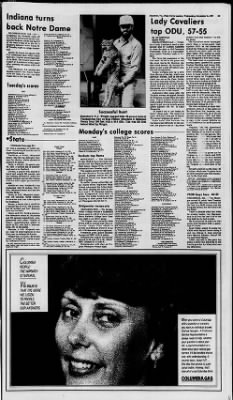 The News Leader from Staunton, Virginia on December 2, 1987 · 13
