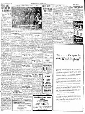 The Courier News from Blytheville, Arkansas on January 17, 1938 · Page 3