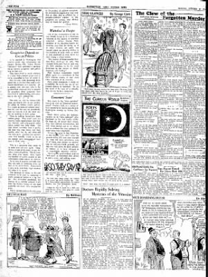 The Courier News from Blytheville, Arkansas on October 22, 1934 · Page 4