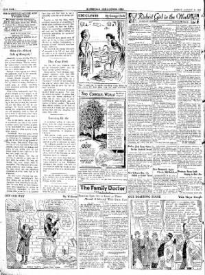 The Courier News from Blytheville, Arkansas on January 17, 1938 · Page 4