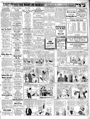 The Courier News from Blytheville, Arkansas on January 14, 1937 · Page 7