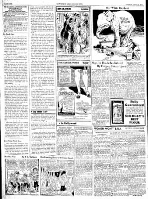 The Courier News from Blytheville, Arkansas on June 22, 1943 · Page 2