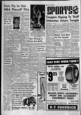 The Newark Advocate from Newark, Ohio on March 24, 1967 · 18