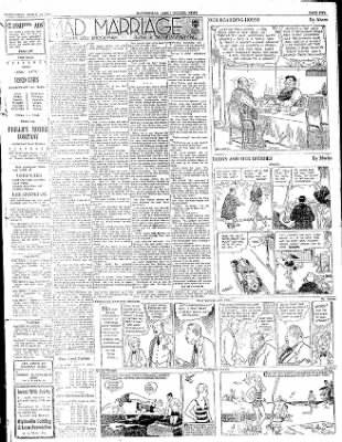 The Courier News from Blytheville, Arkansas on March 25, 1931 · Page 5