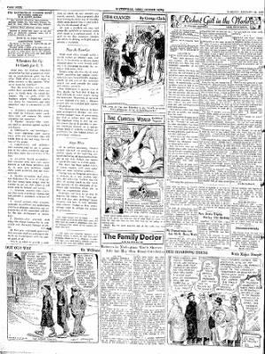 The Courier News from Blytheville, Arkansas on January 18, 1938 · Page 4