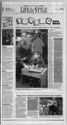 The Post-Crescent from Appleton, Wisconsin on December 12, 1996 · 37
