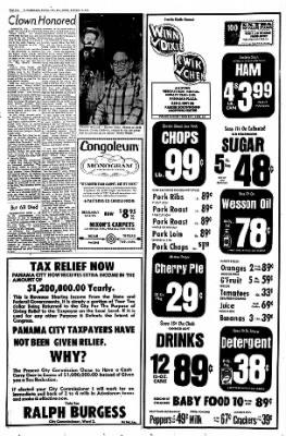 Panama City News-Herald from Panama City, Florida on February 18, 1973 · Page 14