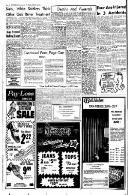 Panama City News-Herald from Panama City, Florida on February 19, 1973 · Page 2