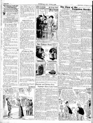 The Courier News from Blytheville, Arkansas on October 24, 1934 · Page 4
