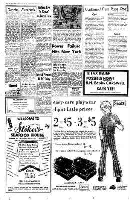 Panama City News-Herald from Panama City, Florida on February 21, 1973 · Page 2