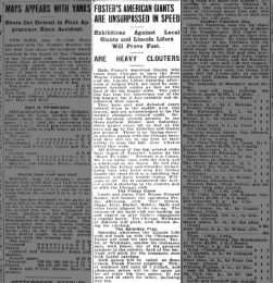 The Fort Wayne Sentinel from Fort Wayne, Indiana on August 24, 1920