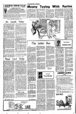 Panama City News-Herald from Panama City, Florida on February 28, 1973 · Page 5