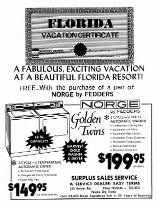 Panama City News-Herald from Panama City, Florida on March 4, 1973 · Page 45