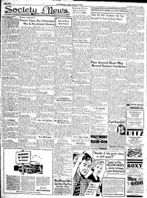 The Courier News from Blytheville, Arkansas on May 11, 1943 · Page 2