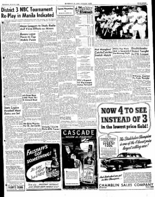 The Courier News from Blytheville, Arkansas on July 11, 1950 · Page 7