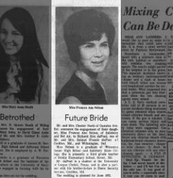 The Daily Times (Salisbury, Maryland), 20 Jun 1971, Sun, Page 15