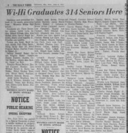 ruth ellen donaway grad