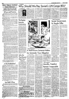 The Daily Capital News from Jefferson City, Missouri on June 14, 1963 · Page 4