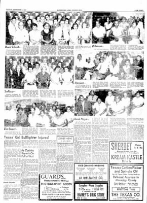 The Courier News from Blytheville, Arkansas on September 6, 1954 · Page 3
