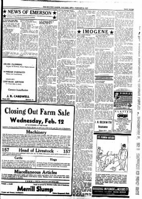 The Malvern Leader from Malvern, Iowa on February 6, 1947 · Page 7