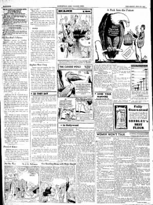 The Courier News from Blytheville, Arkansas on June 30, 1943 · Page 4