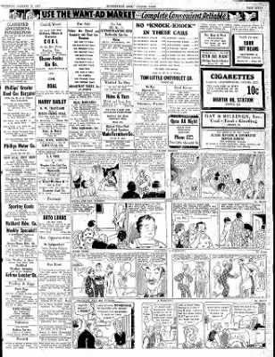 The Courier News from Blytheville, Arkansas on January 21, 1937 · Page 7