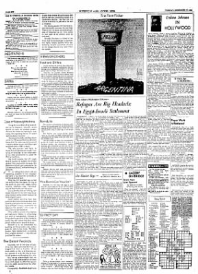 The Courier News from Blytheville, Arkansas on September 27, 1955 · Page 6