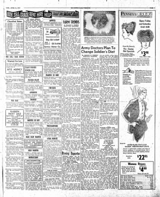 The Tipton Daily Tribune from Tipton, Indiana on April 11, 1962 · Page 7