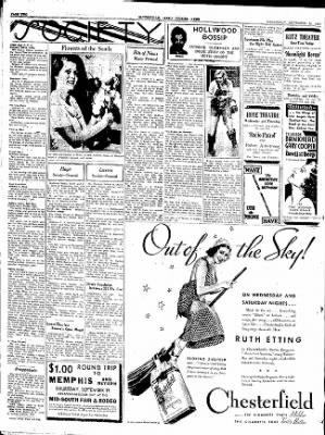 The Courier News from Blytheville, Arkansas on September 14, 1932 · Page 2