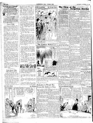 The Courier News from Blytheville, Arkansas on October 27, 1934 · Page 4