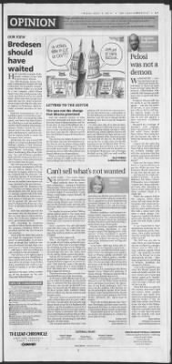 The Leaf-Chronicle from Clarksville, Tennessee on November 5, 2010 · 7