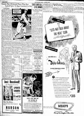 The Courier News from Blytheville, Arkansas on May 14, 1943 · Page 8