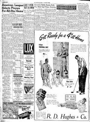 The Courier News from Blytheville, Arkansas on July 1, 1943 · Page 8