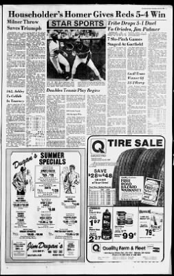 The Marion Star from Marion, Ohio on June 24, 1982 · 11