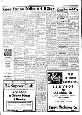 The Malvern Leader from Malvern, Iowa on August 21, 1947 · Page 8